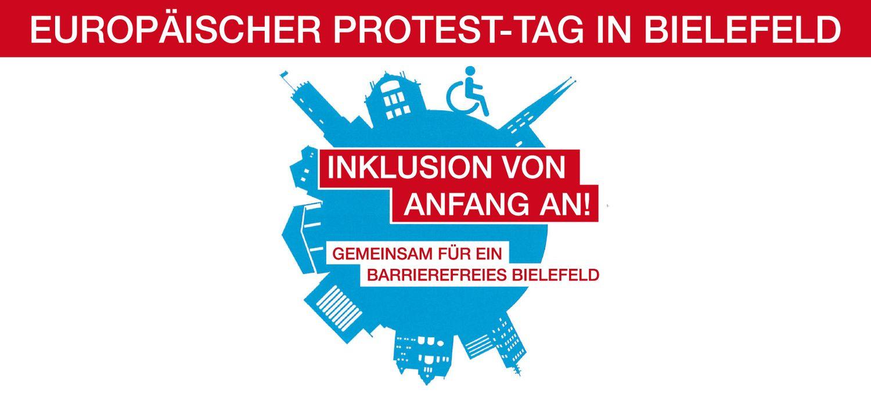 Foto Europäischer Protesttag