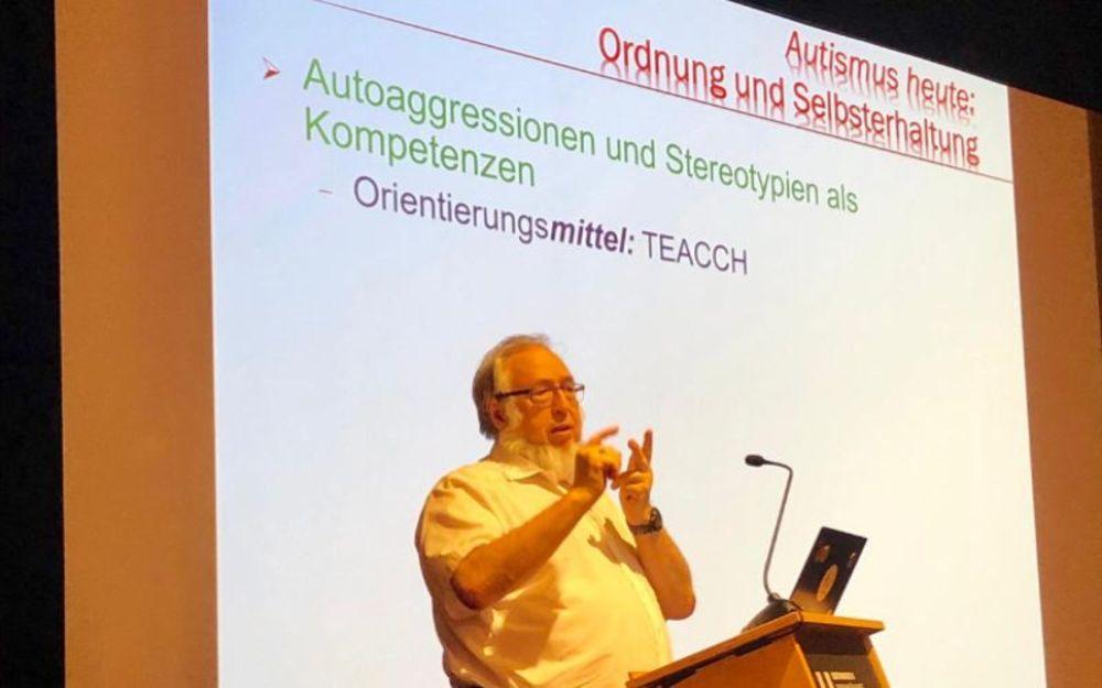Foto Prof. Dr. Peter Rödler