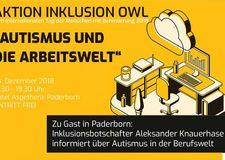 Einladung Aktion Inklusion OWL