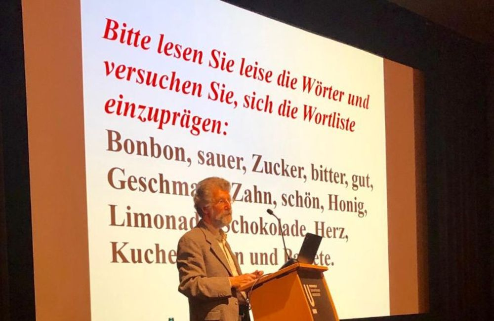 Foto Prof. Dr. Georg Theunissen