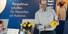Foto zeigt Markus Schneider (Fachliche Leitung FRIDA)
