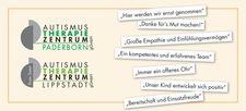 Logos ATZ Paderborn und Lippstadt
