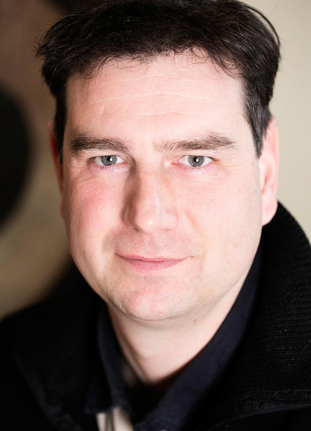 Axel Gafka