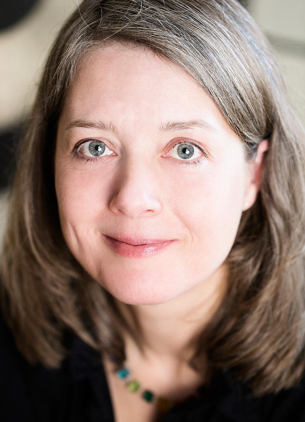 Bettina Mester