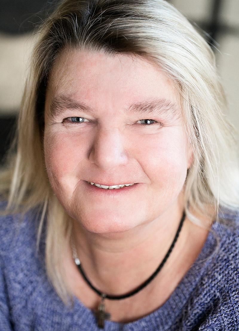 Birgit Prunkl
