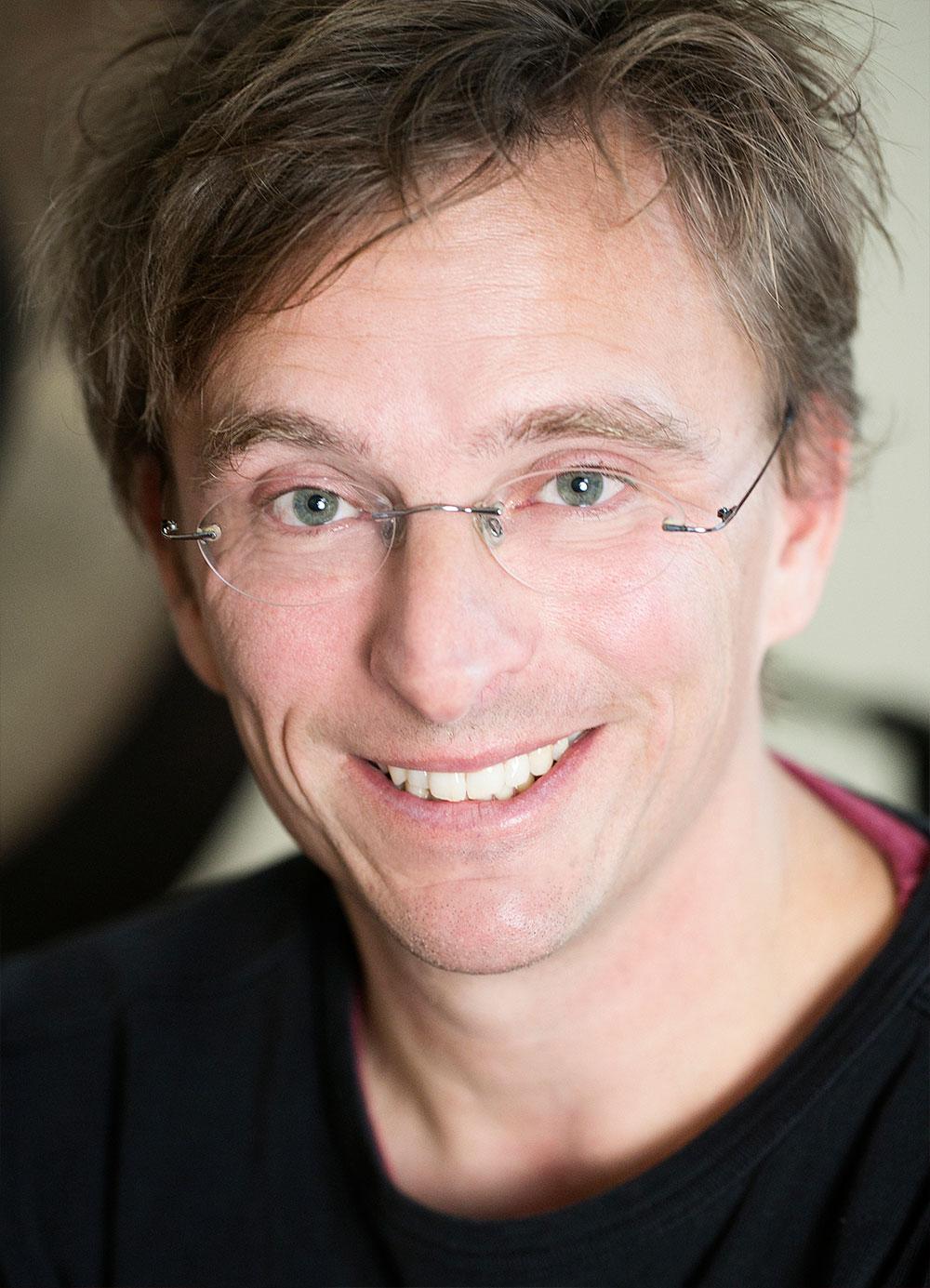 Dirk Witthus