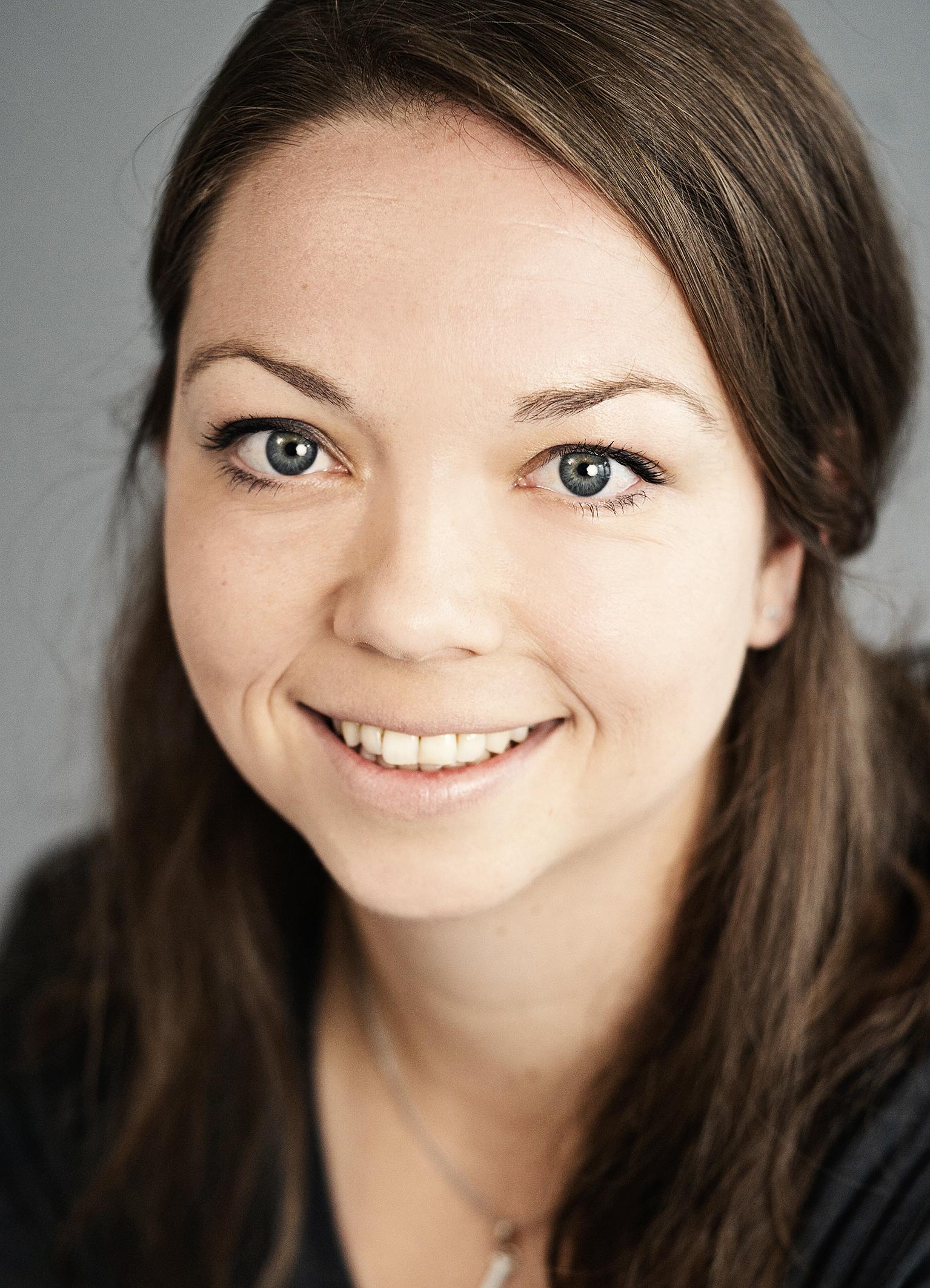 Katherina Büker