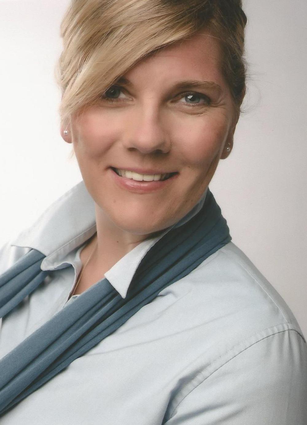 Foto Susanne Schnake Fachliche Leitung FRIDA gGmbH