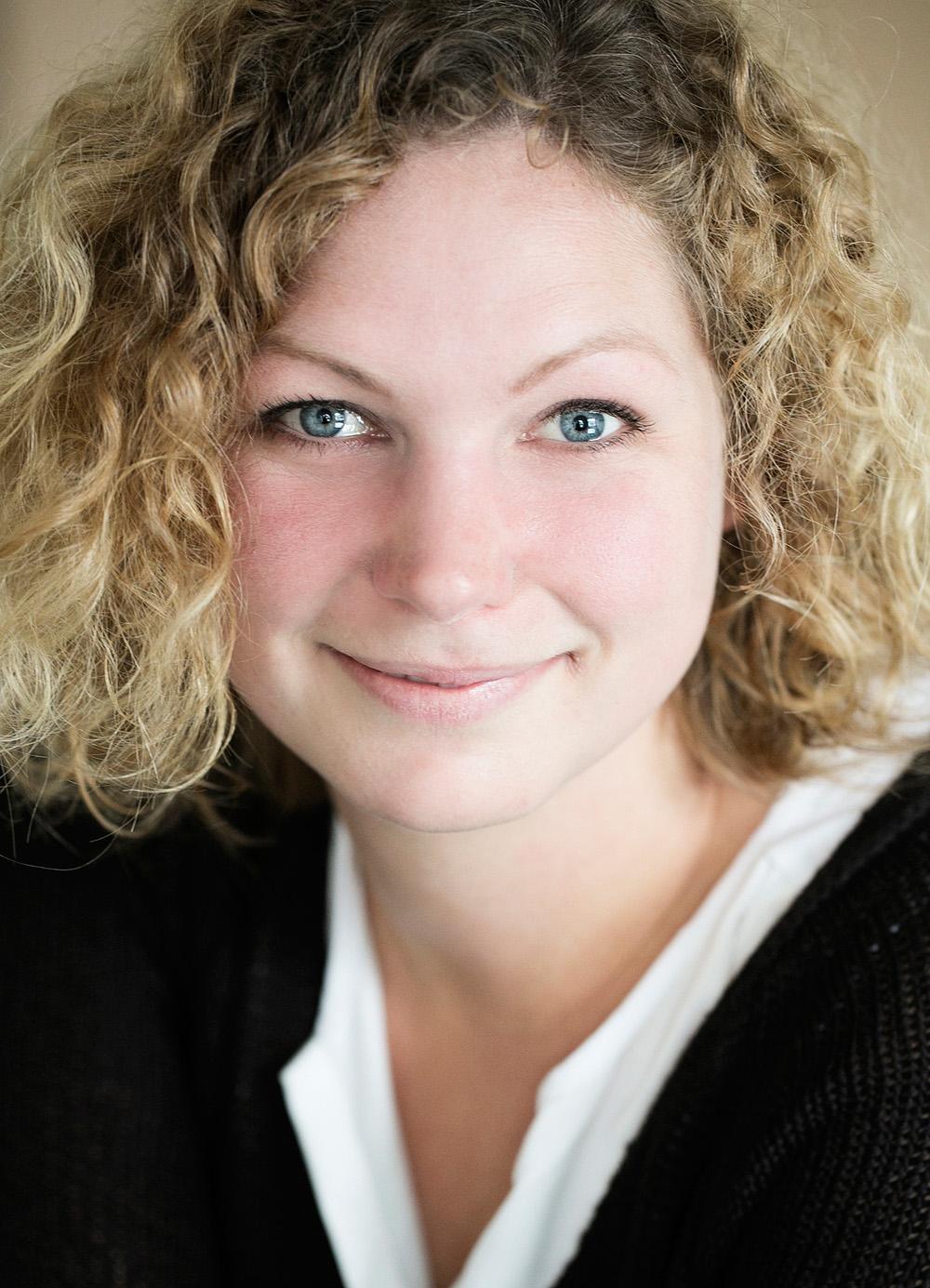 Kirsten Webrink