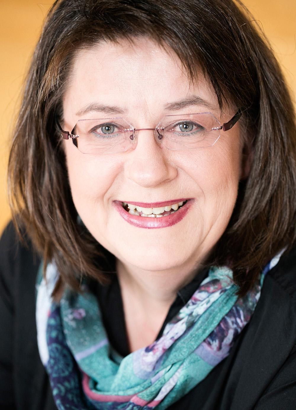 Rita Berendes
