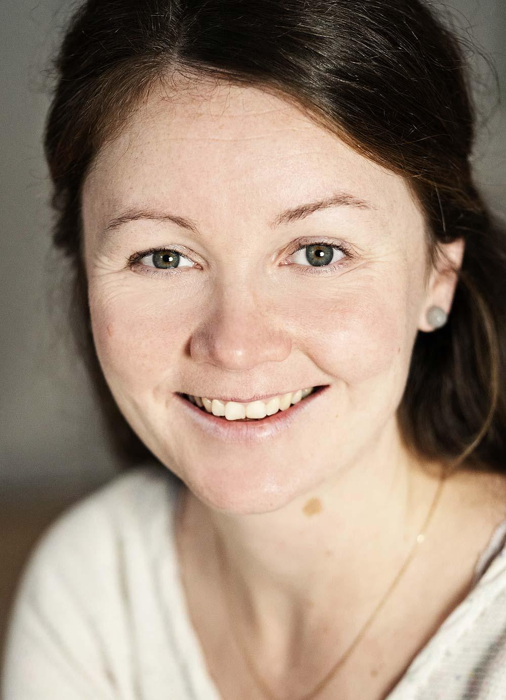 Anne Seelwische