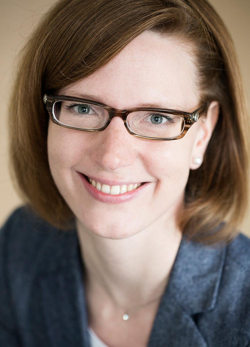 Annika Breiter