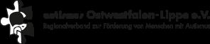 Logo - autismus Ostwestfalen-Lippe e.V. - Regionalverband zur Förderung von Menschen mit Autismus